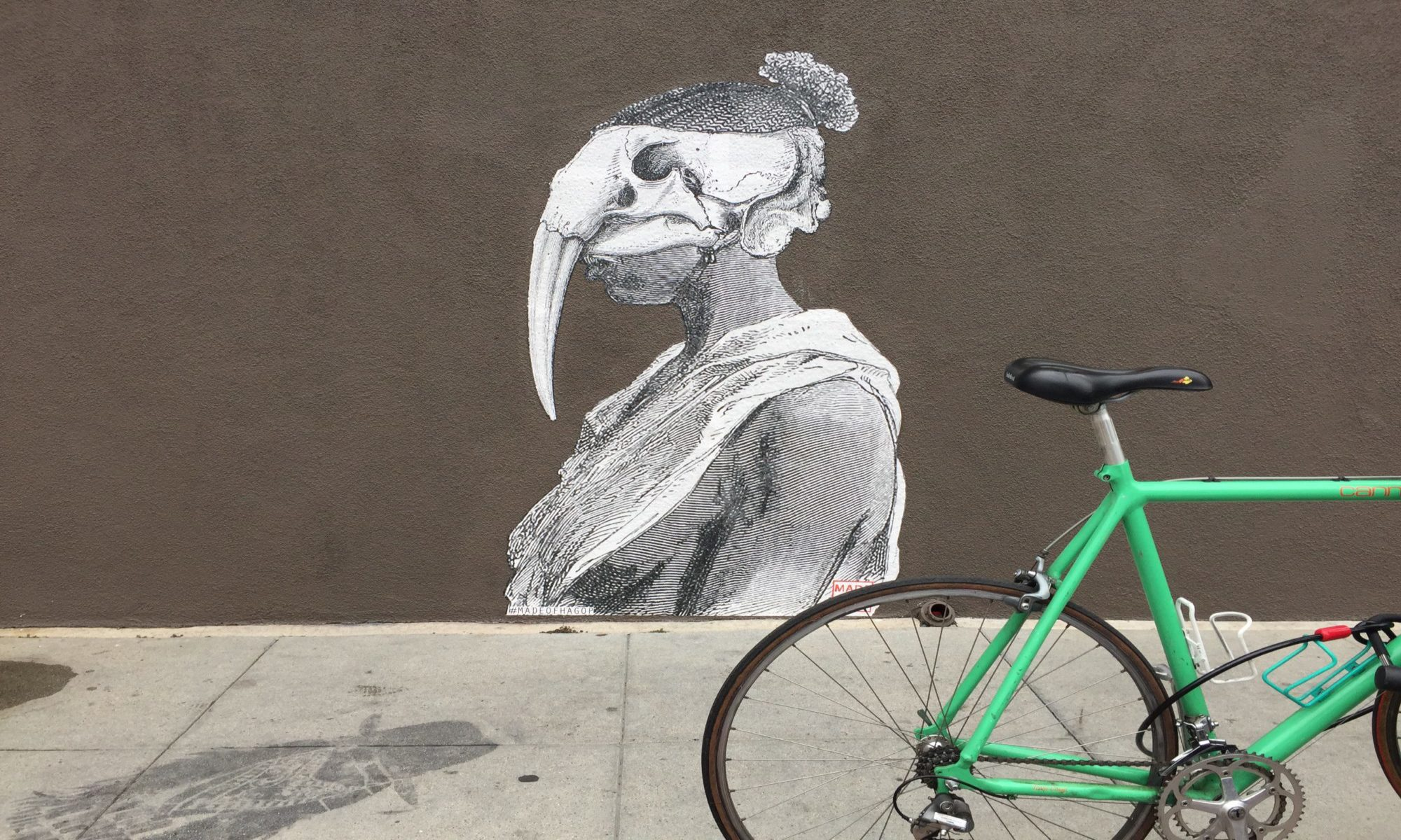 Art Rides